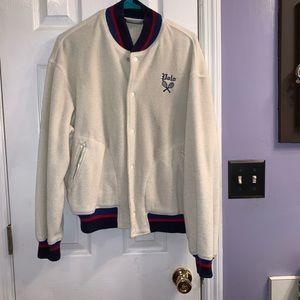 Vintage Polo Ralph Lauren Tennis Jacket